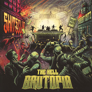 Hell, The - Brutopia