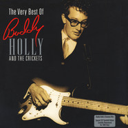 Buddy Holly & The Crickets - The Very Best Of