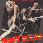 Hanoi Rocks - Bangkok Shocks Saigon Shakes