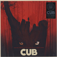 Steve Moore - OST The Cub