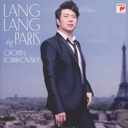 Lang Lang - Lang Lang In Paris