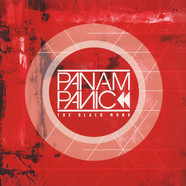 Panam Panic - The Black Monk