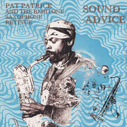 Pat Patrick & The Baritone Saxophone Retinue - Sound Advice