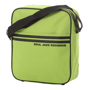 Soul Jazz Records - 12 inch Record Bag