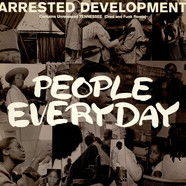 Arrested Development - People Everyday