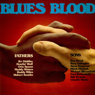 V.A. - Blues Blood, Fathers And Sons
