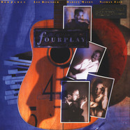 Fourplay - Fourplay