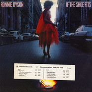 Ronnie Dyson - If The Shoe Fits