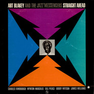 Art Blakey & The Jazz Messengers - Straight Ahead