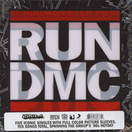 Run DMC - The Singles Collection
