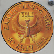 Earth, Wind & Fire - Best of Earth, Wind & Fire Volume 1