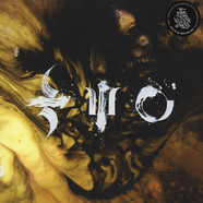 Glitch Mob, The - Piece Of The Indestructible Gold / Black Vinyl Edition