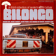 V.A. - Bilongo - A Third Collection Of Modern Afro Rhythms