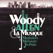 V.A. - Woody Allen Et La Musique De Manhattan - A Midnight In Paris