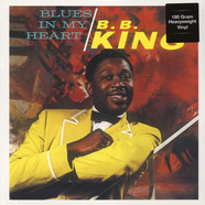 B.B. King - Blues In My Heart 180g Vinyl Edition