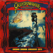 Quicksilver Messenger Service - Stony Brooke College, New York 1970