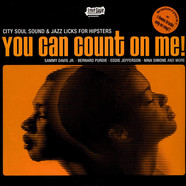 V.A. - You Can Count On Me!