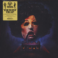 Pino Donaggio - OST Tourist Trap Black Marble Colored Edition