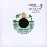 Bob & Earl / Mel & Tim - Harlem Shuffle / Backfiled In Motion