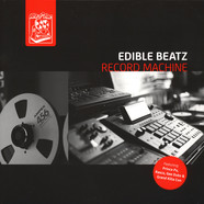 Edible Beatz - Record Machine Red Vinyl Edition