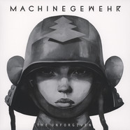 Machinegewehr - The Unforgiven