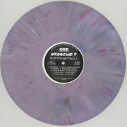 Debonair P - Instrumentals 2 Random Colored Vinyl Edition