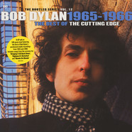 Bob Dylan - The Cutting Edge 1965-1966: The Bootleg Series Volume 12