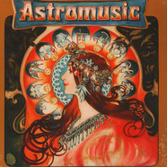 Marcello Giombini - Astromusic Synthesizer