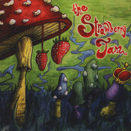 Strawberry Jam - Jam Black Vinyl Edition