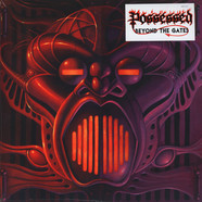 Possessed - Beyond The Gates Black Vinyl Edition