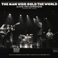 Tony Visconti And Co. - The Man Who Sold The World Live In London