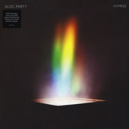 Bloc Party - HYMNS White Vinyl Edition