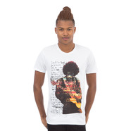 Jimi Hendrix - Room Full Of Mirrors T-Shirt