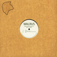 Walrus - Spear-thrower Bucket EP