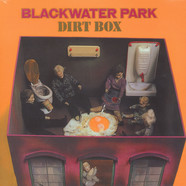 Blackwater Park - Dirt Box / 1971-1972