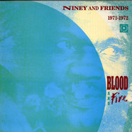 Various - Niney And Friends - Blood And Fire 1971-1972
