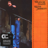 Keith Jarrett - Treasure Island Back To Black Edition