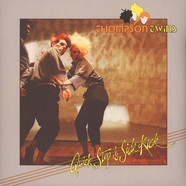 Thompson Twins - Quick Step & Side Kick