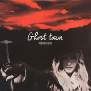 Madonna - Ghosttown Remixes Clear Vinyl Edition