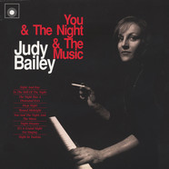 Judy Bailey Trio - You & The Night & The Music