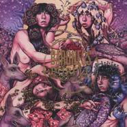 Baroness - Purple Black Vinyl Edition