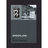 Slint - Spiderland by Scott Tennent
