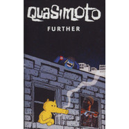 Quasimoto - The Further Adventures Of Lord Quas