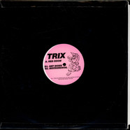 DJ Trix - Red Room