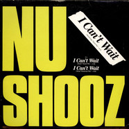 Nu Shooz - I Can't Wait (Vocal/Long