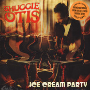 Shuggie Otis - Ice Cream Party