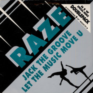 Raze - Jack The Groove / Let The Music Move U