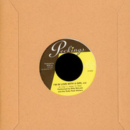 Bitty McLean And Duke Reid's All Stars - I'm In Love With A Girl / Only You