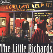 Little Richards - The Girl Can't Help It