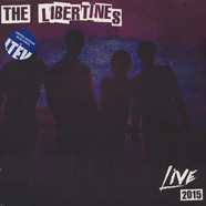 Libertines, The - Live 2015